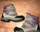 Ботинки зимние Reima, 28 размер