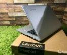 Тонкий мощный ноутбук lenovo 4 ядра