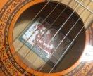 Классическая гитара Oscar Schmidt OC1 3/4