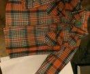 Рубашка benetton 80-86