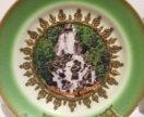 Декоративные тарелки 7 шт