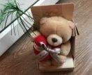 Новый медведь HALLMARK