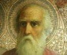 Икона 19 век СВ. Марк и СВ. Иоанн евангелисты.