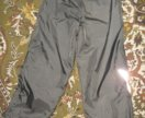 Рейма непромокаемые и противоснежные штаны унисекс