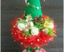 Декоративная елочка