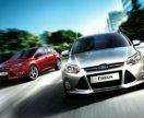 Чип-тюнинг Форд фокус 3