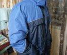 Куртка зимняя - телогрейка Новая