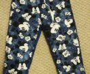 штаны утепленные новые