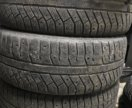 Continental Contiwinterwiking 2 215 60 r16