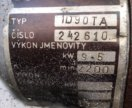 Двигатель Slavia 1D90TA