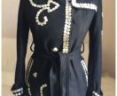 Куртка-пиджак Diane von Furstenberg