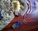 Зимний костюм Батик 110 р—р