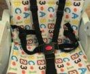 Новые ремни для стульчика