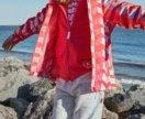Куртка весна - лето Reima Tec