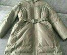 """Пальто зимнее """"Ostin"""""""