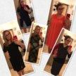 Женские платья 52