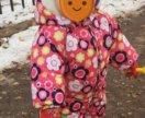 Детский комбинезон зима