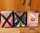 Игры для Sony PlayStation 2 оригинальные диски