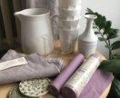 Посуда и текстиль
