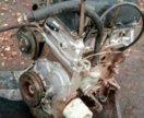 Двигатель Ваз Нива