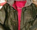 Куртка (двухсторонняя )