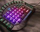 Клавиатура механическая с макро AUlA