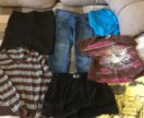 Пакет одежды на 42 размер
