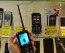 Texet TM-515R телефон и рация