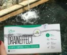 Дреннирующий напиток Draineffect