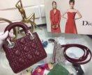 Сумка Dior mini