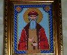 Икона Святого князя Ярослава Мудрого