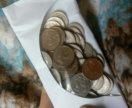 Монеты 1копейка и 5копеек