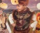 Карнавальный костюм лашадки