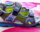 Новые сандалики. Размер 32. (20 см.стелька)