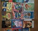 Детские познавательный книги