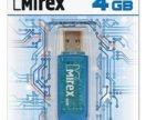 Флешка 4Гб USB