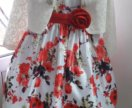 Детские платья от Российского производителя