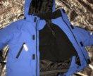 Куртка зимняя 92