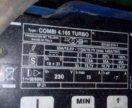Combi 4.165 turbo сварочный полуавтомат BlueWeld