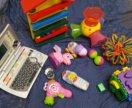 Музыкальные игрушки Fisher price