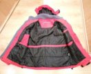 Новая мембранная зимняя куртка Mountain Peak