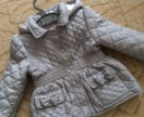 Куртка / пальтишко Мазакея