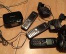 Набор телефонов Panasonic