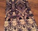Новый итальянский большой платок