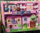 Дом свинки перпы