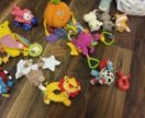 Детские игрушки грызунлк ращвивающие