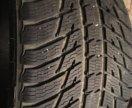 Зимние шины Nokian 295/35R21