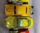 Машинки дедские