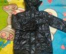 Куртка Pelikan для мальчика 6-7лет