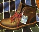 Новые ботинки GEOX